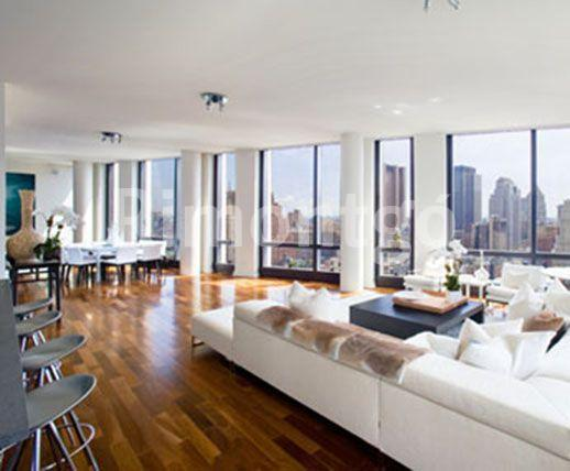Appartement vendre en tribeca new york estates unis - Appartement a vendre a new york ...