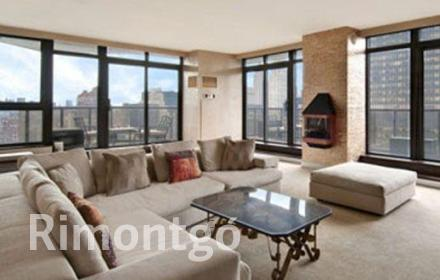 Appartement à vendre en Midtown East, New York, Estates Unis